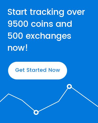 Tracking Crypto - Wisly Portfolio