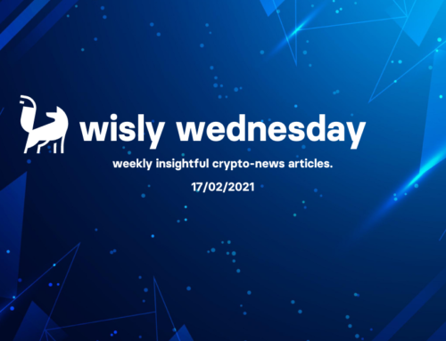 Crypto Industry News V.2