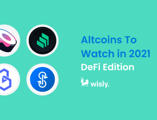 Top Altcoins To Watch in 2021 – DeFi Edition