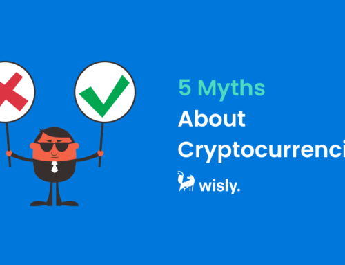 5 Myths About Cryptocurrencies