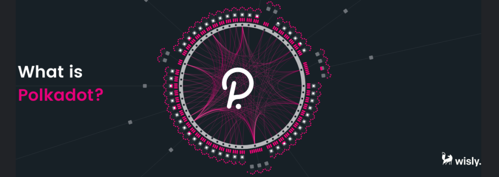 what is polkadot wisly blog